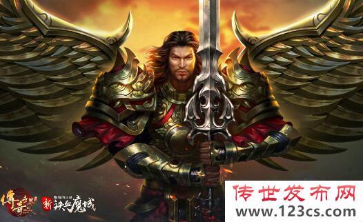 传世45woool网最新分享战士PK战士取胜的方法
