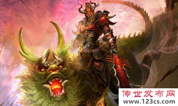 玩家的灵兽在战斗的时候要注意属性相克