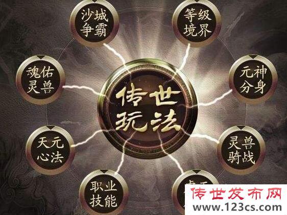 端午节传世开服网站介绍传世玩法!