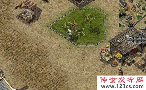 传世sf初级玩家做师门守卫战任务攻略