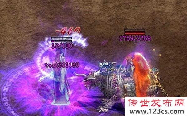 法师后期防御技能魔法盾使用攻略