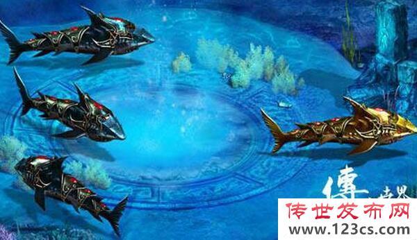 传世sf游戏里面灵兽种类和成长介绍